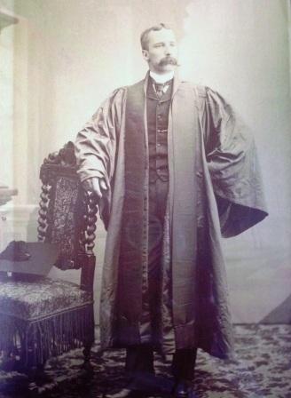John Henry Steel