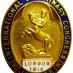 Congress badge