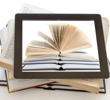 Open Books on iPad